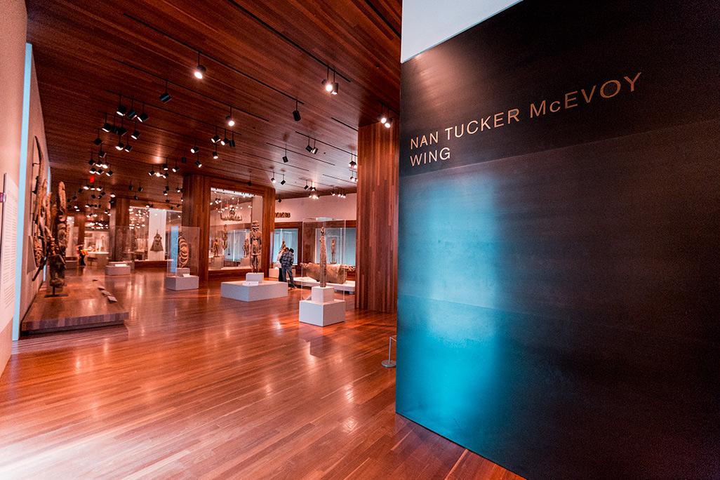 San Francisco Museum - de Young Museum