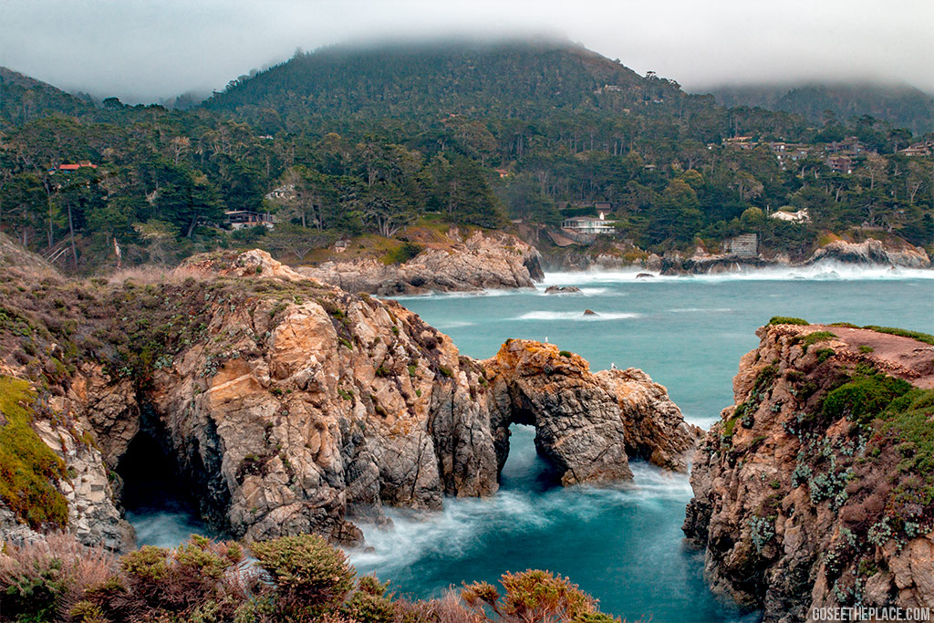 California Getaways - Monterey/Carmel