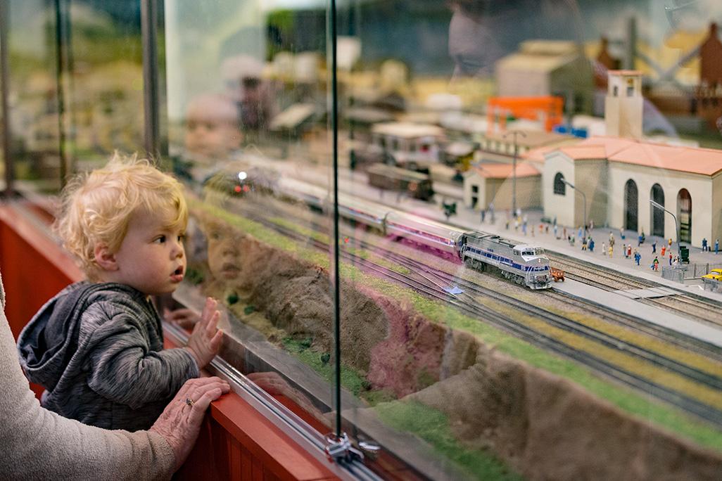San Francisco Museum - Randall Museum