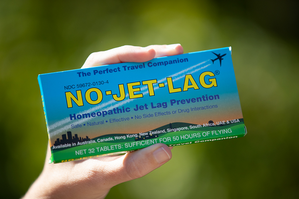 9 Ways to Reduce the Effects of Jet Lag - No Jet Lag