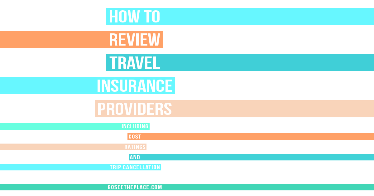 How to Review Travel Insurance Providers (Including Cost, Ratings, and Trip Cancellation) - Facebook Feature