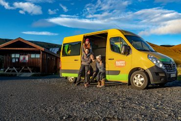 Ultimate Freedom: Your Guide for Exploring Iceland by Campervan - Feature Image