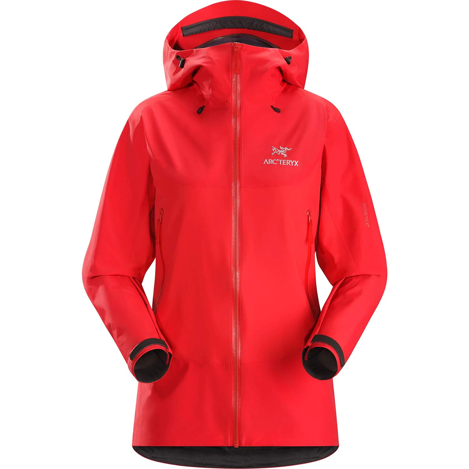 Arc'teryx Beta SL Hybrid Jacket (Womens)