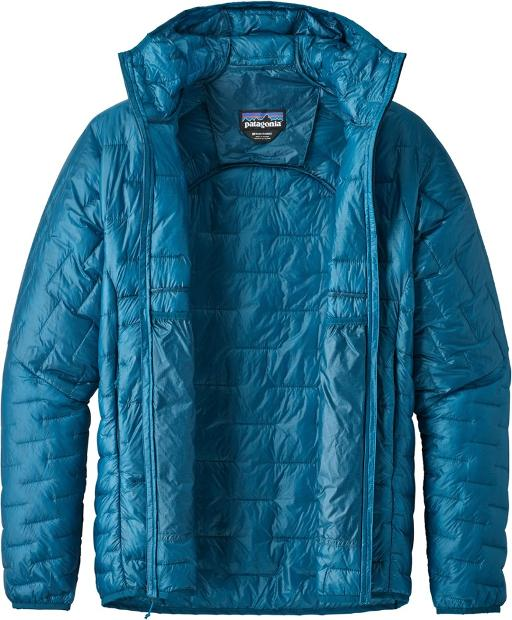 Men's Hybrid-Synthetic Jacket 2