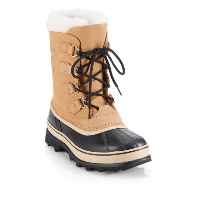 Sorel Caribou Winter Boots (Mens)