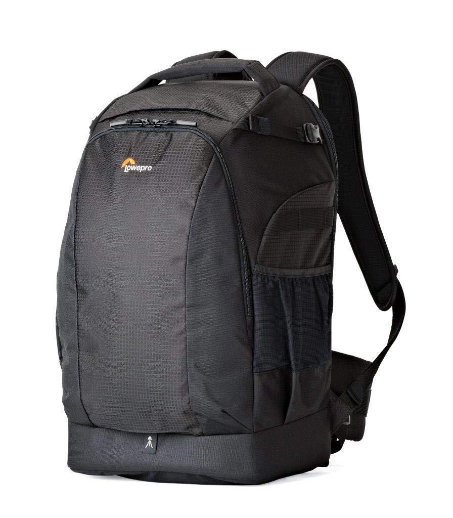 Iceland Packing List Luggage - Lowepro Flipside 500 AW II Camera Bag