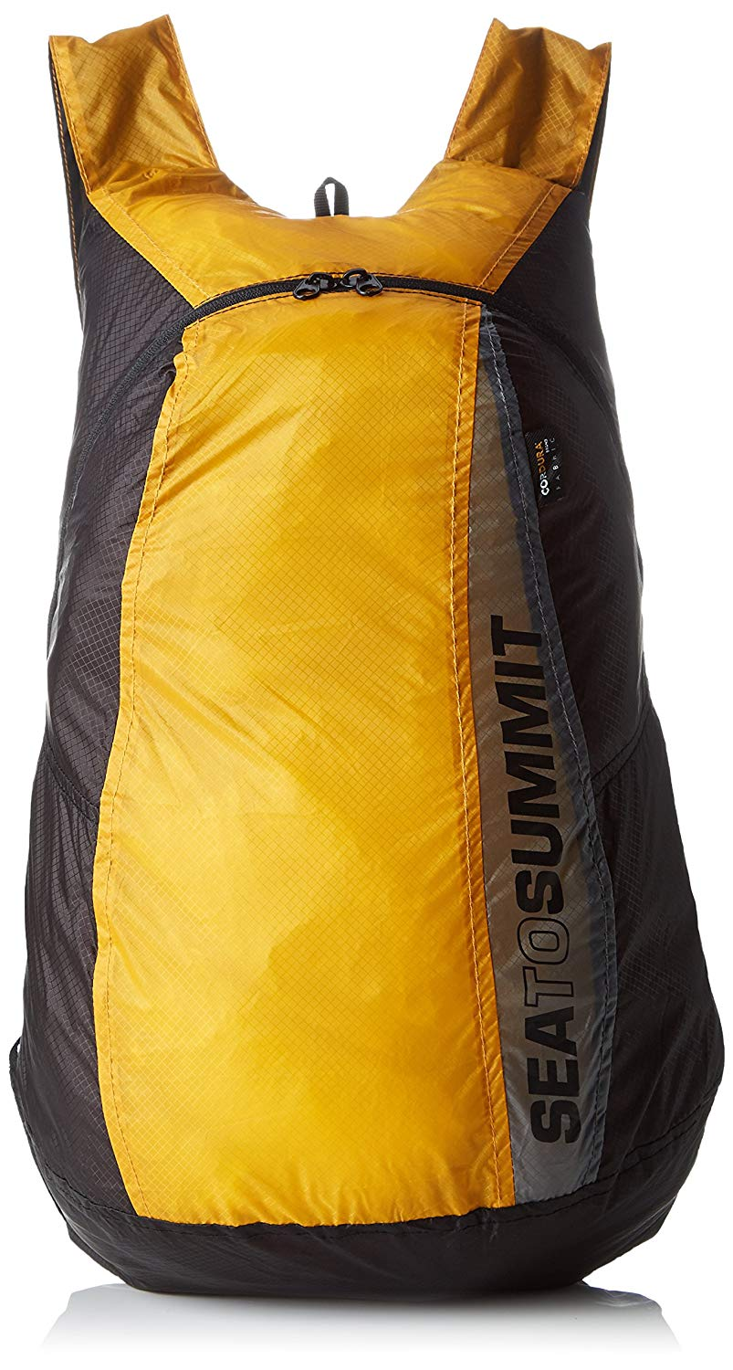 Iceland Packing List Luggage - Sea to Summit Ultra SIL Day Pack