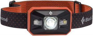 Travel Gear: Black Diamond Storm Headlamp