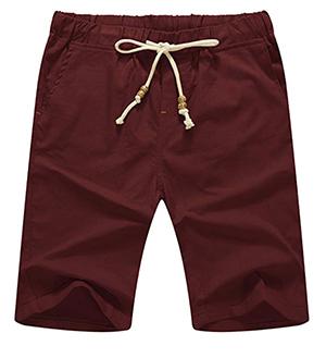 Linen Shorts (Mens)