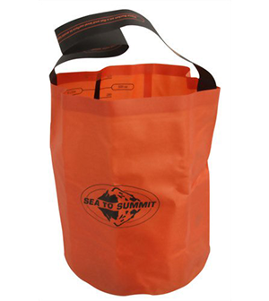 SeaToSummit Collapsible Water Bucket