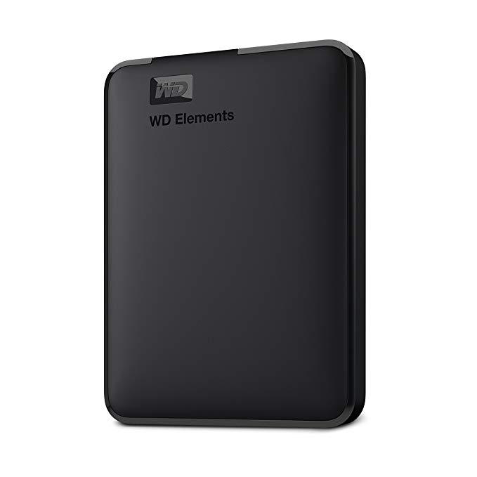 Portable HD
