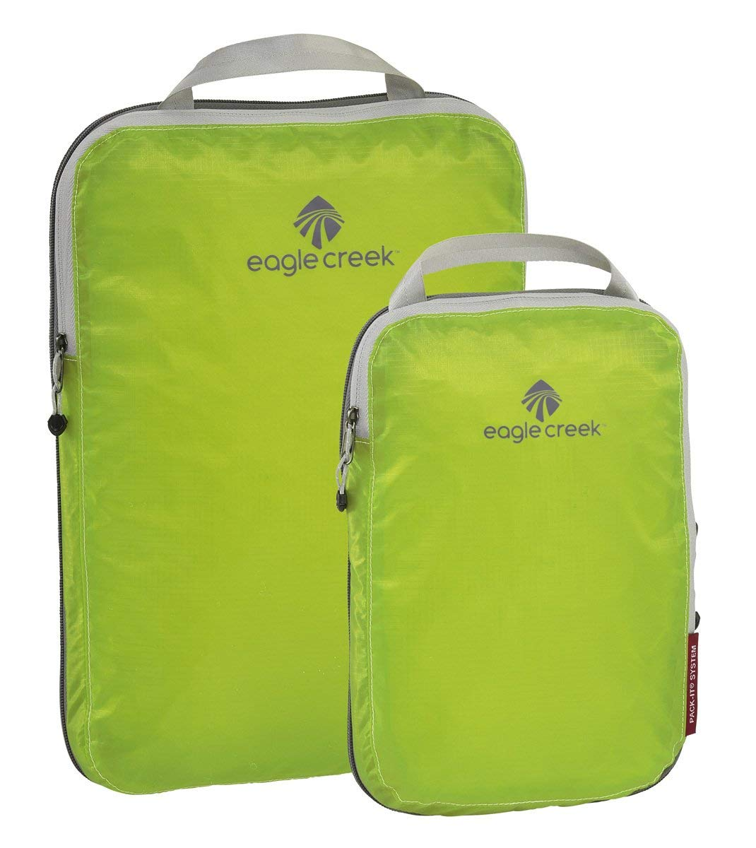 Travel Gear: Eagle Creek Packing Cubes