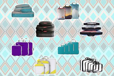 Reviewing Best Packing Cubes - Feature Photo