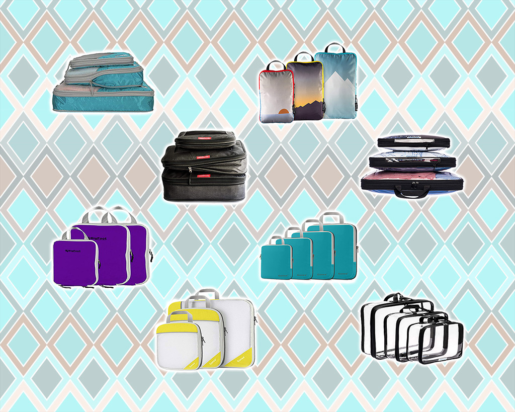 Reviewing Best Packing Cubes: Do they really help/How to choose?