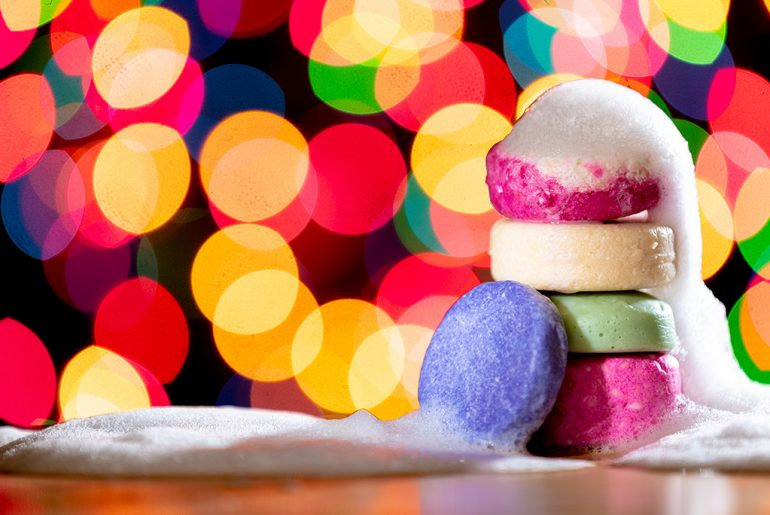 The Essential Toiletry Items: Shampoo and Conditioner Bars - Feature Image