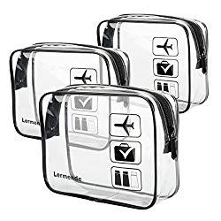 Travel Gear: 3-1-1 Liquid Bag