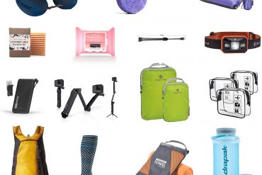 Top 10 Budget-Friendly Travel Gear Under $50 - Feature