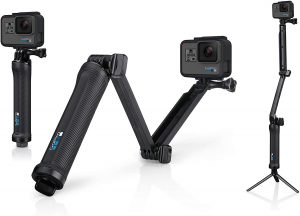 Travel Gear: GoPro Selfie Stick