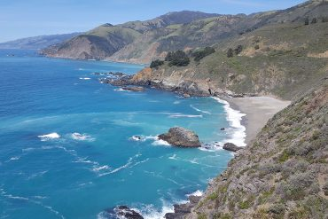 California Highway 1 - Feature Photo